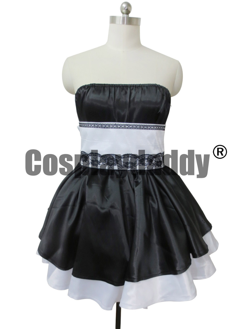 Vocaloid Magnet MIKU dress Cosplay Costume