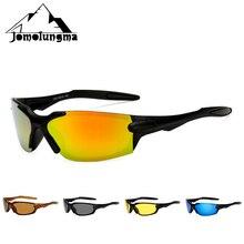 Jomolungma HG1022 уличные спортивные солнцезащитные очки UV400 защита поляризованная линза походные солнцезащитные очки для рыбалки солнцезащитные очки для гольфа