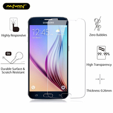 Screen Protector For Samsung Galaxy S6 A3 A6 A7 A8 J3 J5 J7 2016 2017 2018 Tempered Glass 0.28mm 9H Protective Film Case Glass