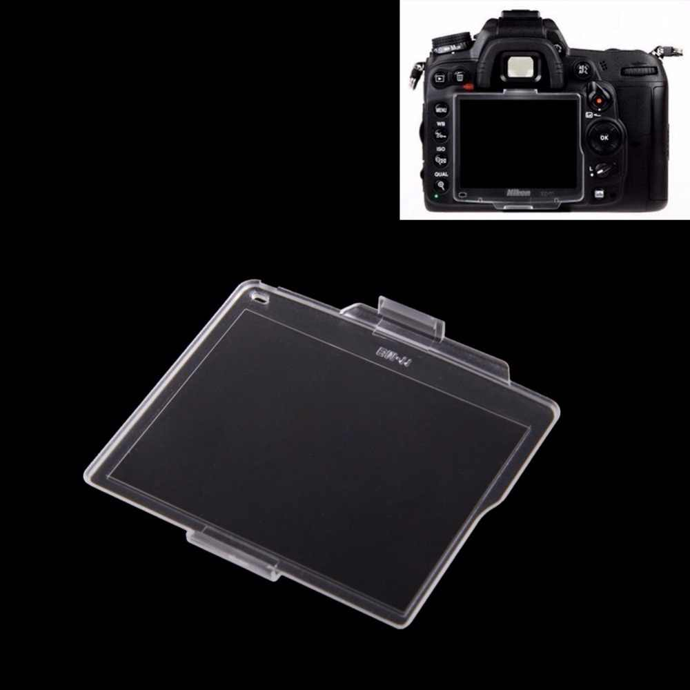 Hard LCD Monitor Cover Screen Protector For Nikon D7000 SLR DSLR Camera BM-11