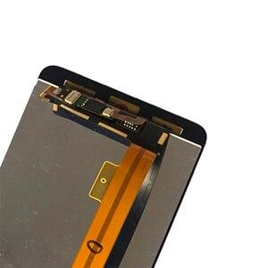 Image 3 - Für ZTE Nubia Z17 mini NX569J NX569H LCD Display Touch screen Montage Zubehör Für ZTE Nubia Z17 Mini Telefon Teile reparatur kit