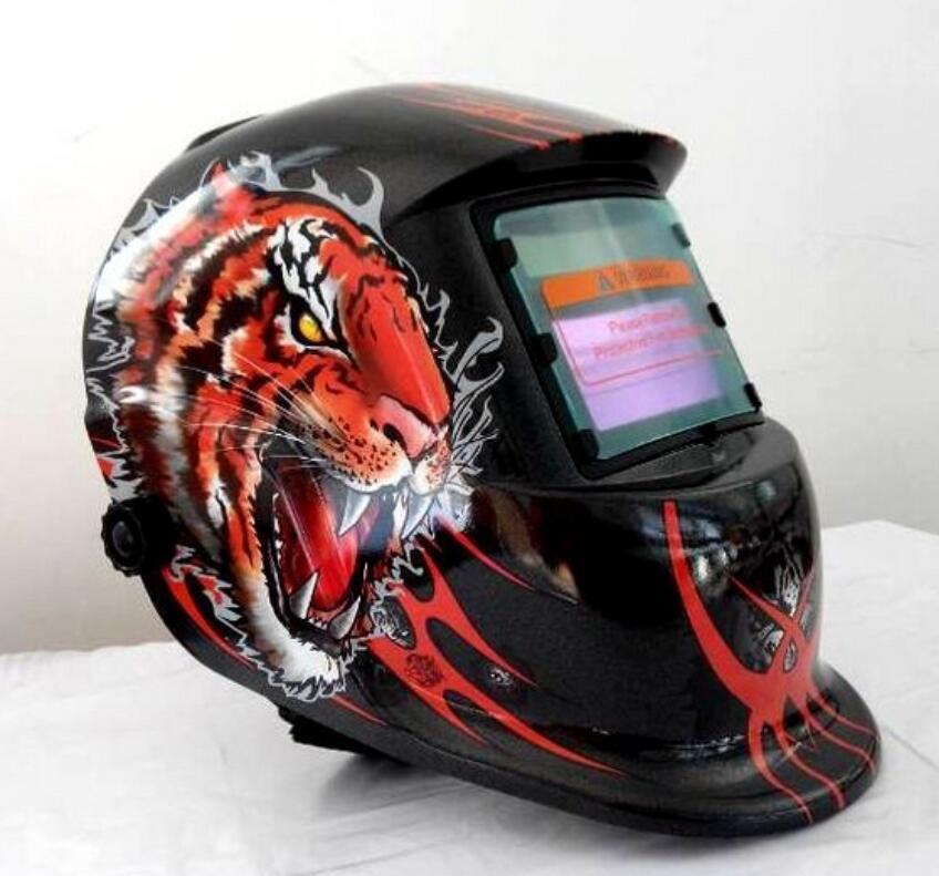 Солнечная Авто Затемнение TIG MIG MMA Сварочная маска/шлем/сварочный колпачок/маска для лица