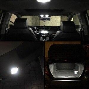 Image 5 - Safego 10 шт. C5W светодиодный гирлянда из початков 31 мм 36 мм 39 мм 42/41 мм лампы для автомобильного номерного знака светильник для чтения интерьера DC 12 В Белый