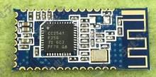 Bluetooth 4.0 BLE MODULE Slave Serial Communication + Direct Drive Mode CC2540 / 2541 RF-BM-S02 board (A1B2