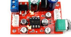 Image 4 - 12 فولت 24 فولت NE5532 OP AMP HIFI مكبر للصوت Preamplifier حجم لهجة EQ لوحة تحكم