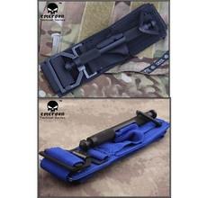 Emersongear kit de primeiros socorros para combate, torniquete tático de emersongear, acessórios de viagem