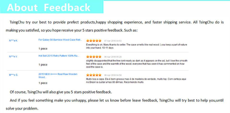 009 feedback