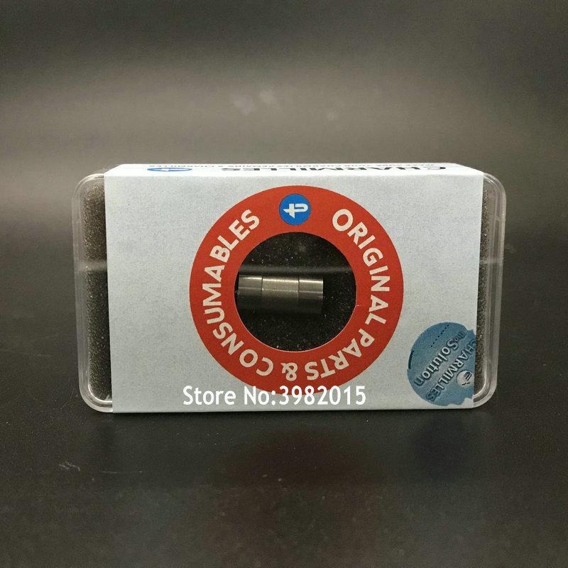 CHARMILLES Faca C415 Inferior Diâmetro 8mm para CHARMILLES Máquina de Peças