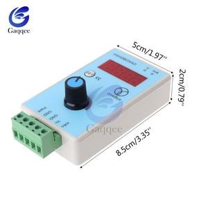 Image 2 - มือถือ 0 10V/2 10V 0 20mA/4 20mA สัญญาณปรับแรงดันไฟฟ้า Analog จำลองแหล่งสัญญาณเอาต์พุต 24V