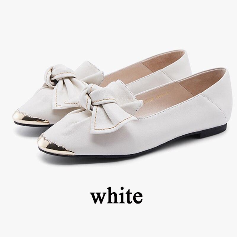 266f1608 Solos Pf042 Zapatos De Americana 2019 Simple Color Dama Moda Europea Sólido  Arco nudo Mujer Precioso ...