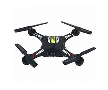 F11321/22 JJRC H8C 4CH 2.4G  Gyro 2MP HD Camera Professional RC Quadcopter Drone Helicopter RTF 200W 3D Anti Shock Toys