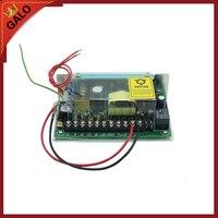 110 To 240V 50 60 Hz Input 12V5A Output Access Control Transformer Power Supply Switch Power