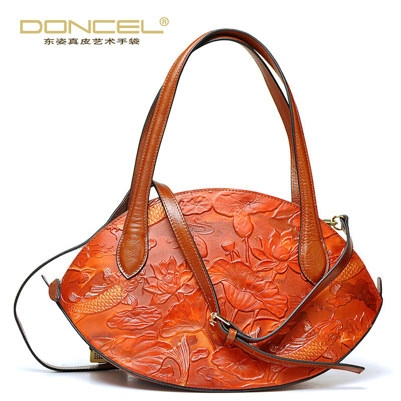 Designer handbags high quality real cow genuine leather circular bag woman shoulder bag 2017 new chinese style ladies hand bags maihui designer handbags high quality woman bag real genuine leather bags for women 2017 new ladies vintage saffiano tote bag