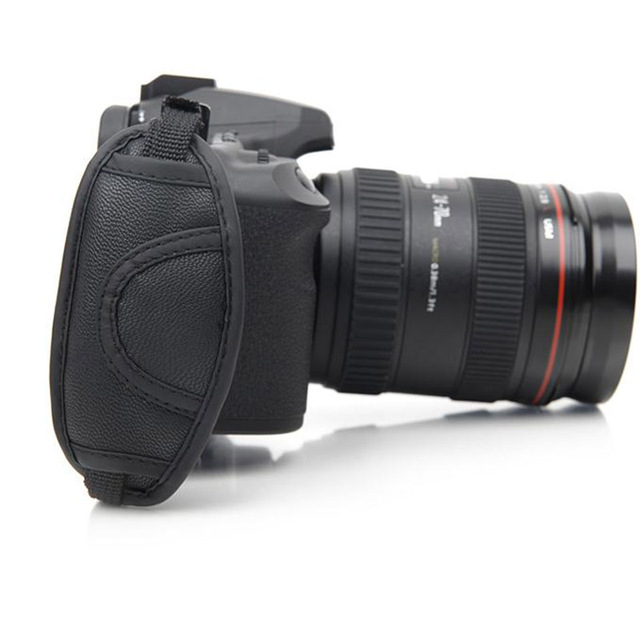 Camera Wrist Strap Hand Grip Holder for Canon Nikon Sony Pentax Olympus Panasonic camera 500d 600d 700d 1200d 1300d d5300 d90 d4