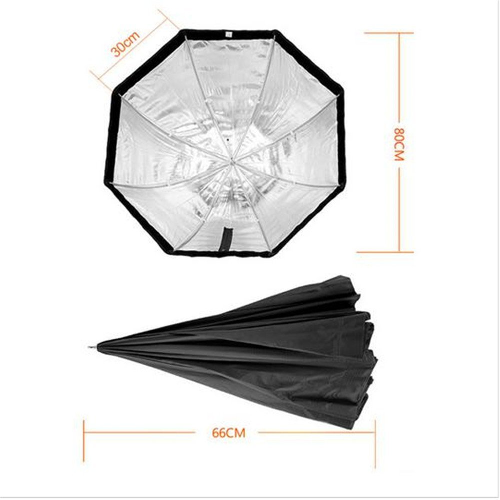 Godox Umbrella Softbox Price In Pakistan: Aliexpress.com : Buy Godox 80cm/31.5in Portable Octagon