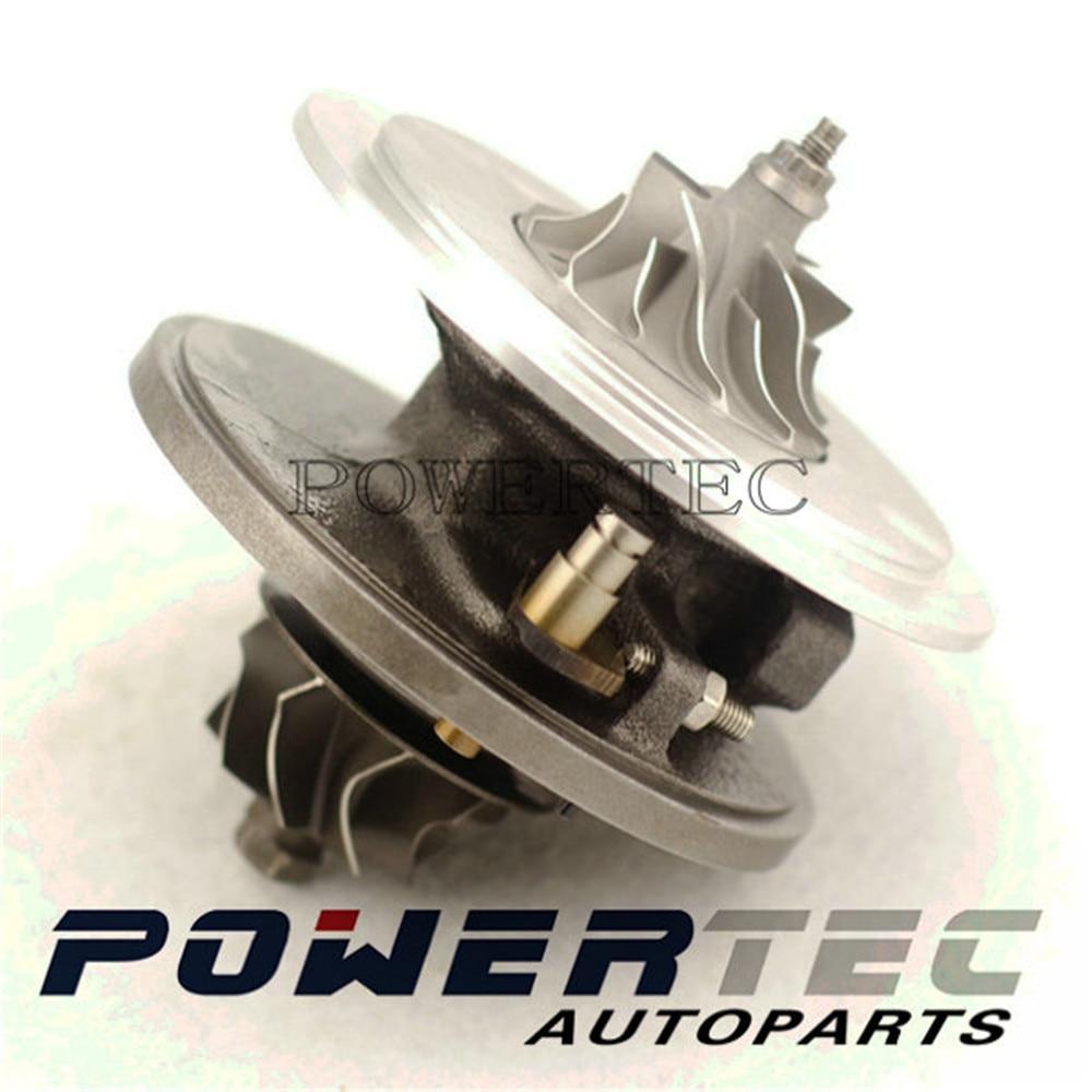 Turbocharger core GT1749V 713517 chra turbo cartridge 1S4Q6K682AL turbine for Ford Focus I 1.8 TDCi 101 HP turbo cartridge chra core gt1752s 733952 733952 5001s 733952 0001 28200 4a101 28201 4a101 for kia sorento d4cb 2 5l crdi