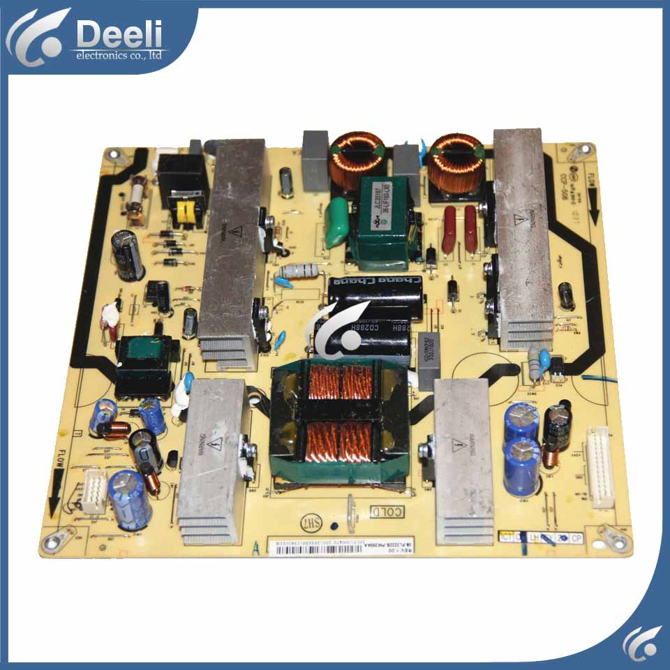 цена good working for power supply board L32F11 40-1P3222-PWB1XG 08-PL3222B-PW200AA used board