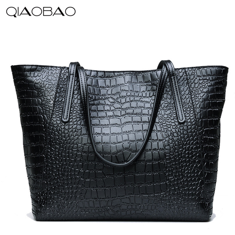 QIAOBAO Real Cow Leather Ladies HandBags Women Genuine Leather bags Totes Messenger Bags Hign Quality Designer Luxury Brand Bag real cow leather lady handbags women genuine leather bags totes messenger bags hign quality designer luxury brand bag sac a main