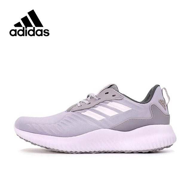 more photos 21d9f 321df Adidas Alphabounce Rc M Boutique Men s Running Shoes jogging Sneakers  Sports Comfortable Breathable Outdoor Designer B42857