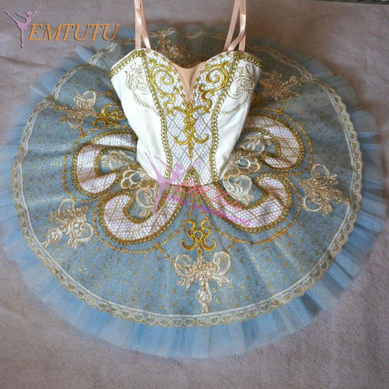 Vintage Ballet Costume 53