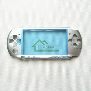 Image 3 - For PSP3000 Front Housing Shell Case replacement for PSP 3000 Shell Front Cover