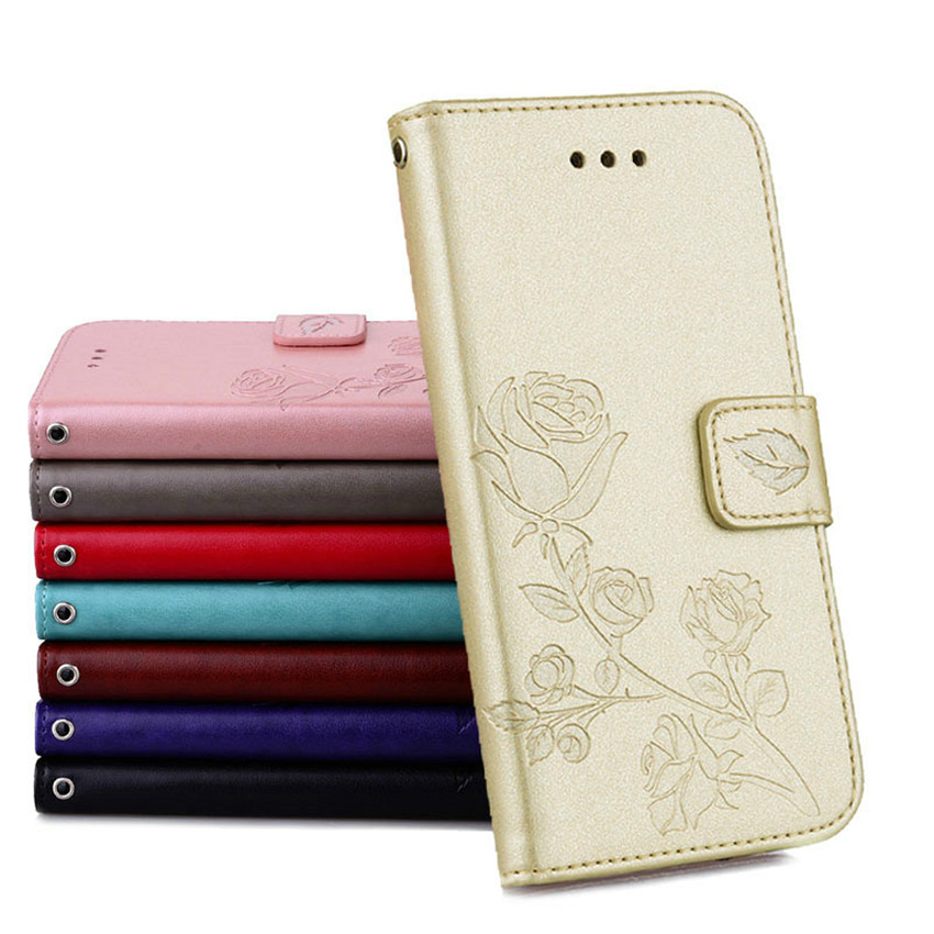 Flip Wallet Case For Samsung J1 <font><b>J5</b></font> J7 2016 J3 Luxury Wallet Cover Stand Phone Case For Samsung G530 J330 J530 J730 Fitted Cases image