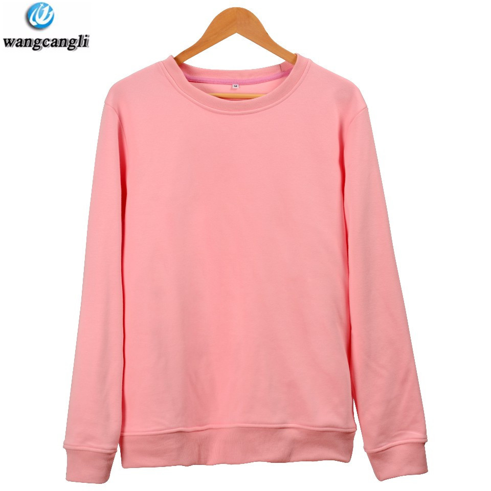 2018 autumn winter Long Sleeve Sweatshirt Women Hoodie Fashion New Brand tracksuit Women ...