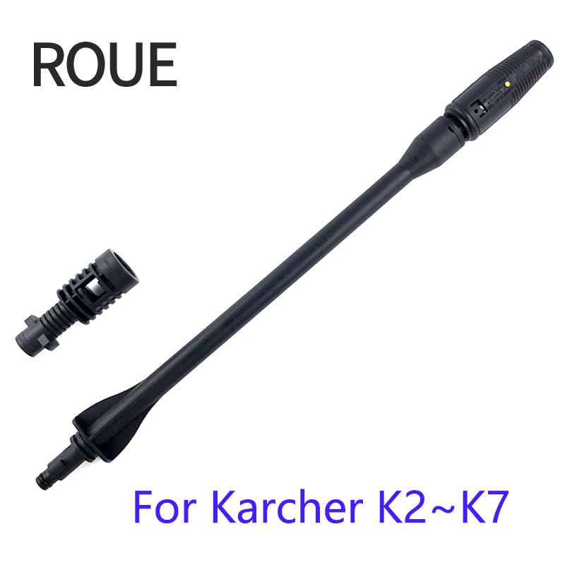 ROUE Car Washer Jet Lance Nozzle for Karcher K1 K2 K3 K4 K5 K6 K7 High Pressure Washers