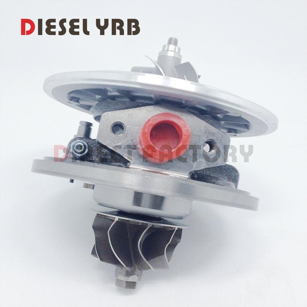GT1749V turbocharger cartridge 767835 755042 / 755373 / 752814 / 740080 Turbo Chra for Opel Fiat 1.9 T engine Z19DT