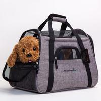 New Pet Carrier Case Travel Tote Shoulder Bag Pet Dog Portable Home Crate Cage Puppy Cat