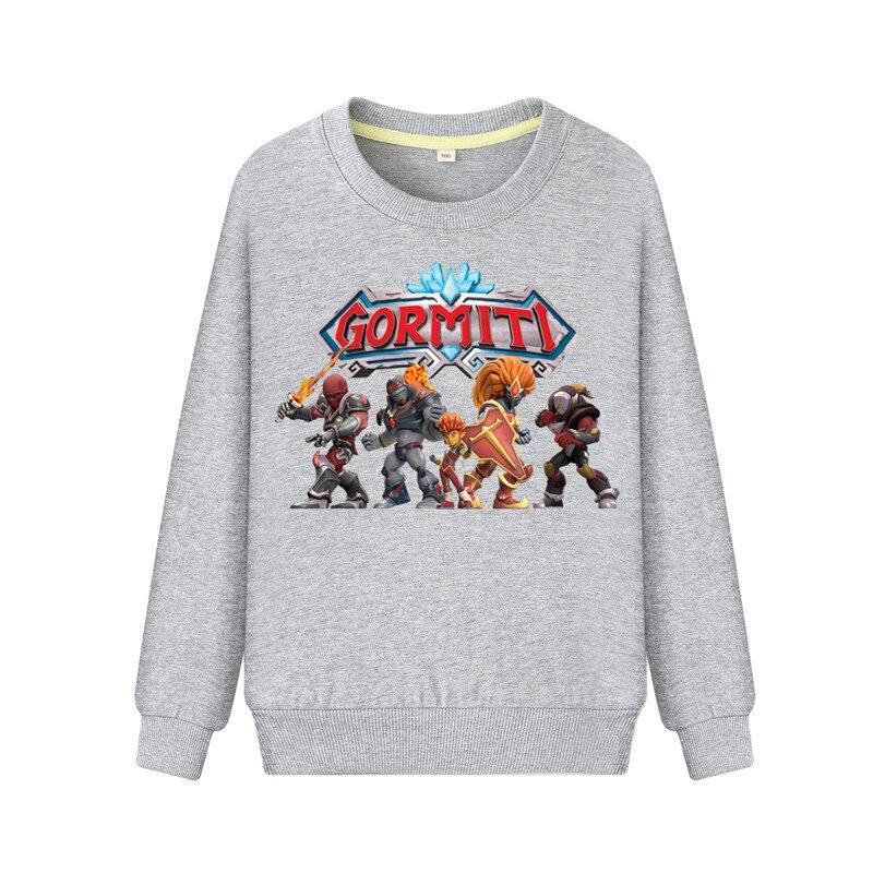 Conffetti Mens Autumn Crewneck Pullover Casual Sport Ethnic Style Sweatshirt