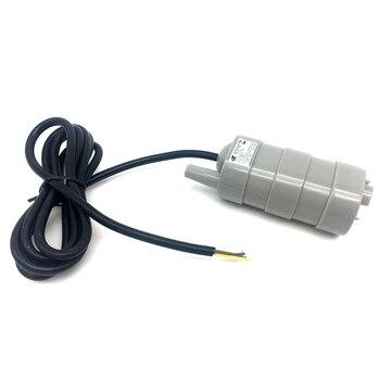 DC zatapialne pompa wodna 12V 24W 1000L/H przepływ silnik solarny pompa myjnia wanna fontanna