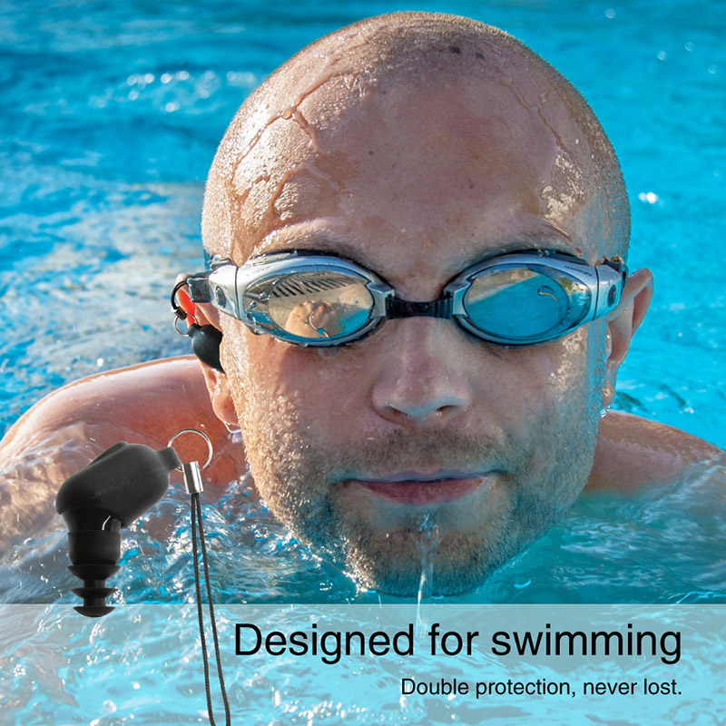 Waterproof Swimming Bluetooth Earphone - for Sport & Diving 3