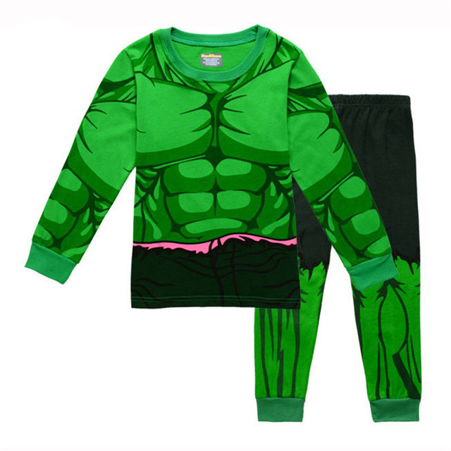 Meninos Pijamas Crianças Definir Conjuntos de Roupas Pijamas Crianças Pijamas Do Bebê das Crianças 2-7 Anos Dos Desenhos Animados Pijama Enfant Pijamas 20 #