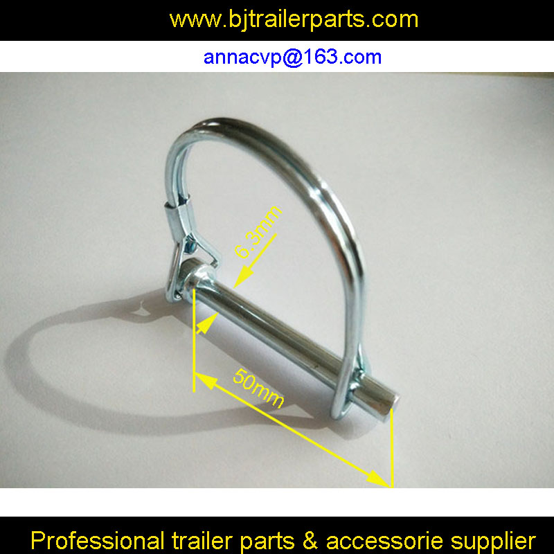 4 PCS stainless steel 316 boat Kayak Trailer Tractor Trolley Caravan ...