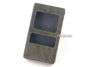 Image 3 - A6 Custom Made Echtes Leder fall für aune M2