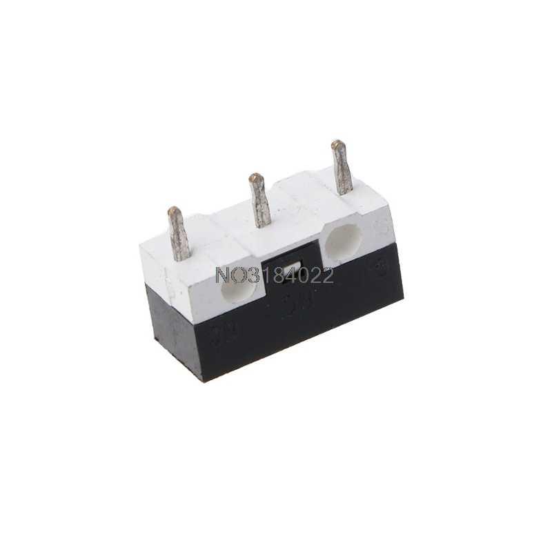 10 Pcs Knop Muis Switch 3Pin Microschakelaar Voor Razer Logitech G700 Muis Drop Shipping