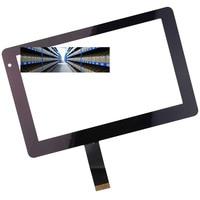 Gloednieuwe 7 Inch Zwart Touchscreen Onda VI10 Elite Edition Glas Panel Sensor Digitizer Vervanging