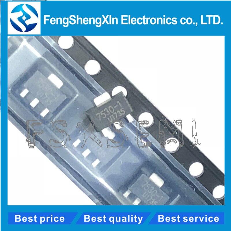 Business & Industrial 100 PCS HT7533A-1 SOT-89 HT7533 7533-1 ...