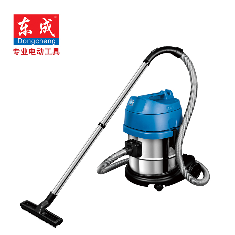 15L Industrial Dust-collector 1200W Electric Dust-collector For Dry and Wet drill buddy cordless dust collector with laser level and bubble vial diy tool new