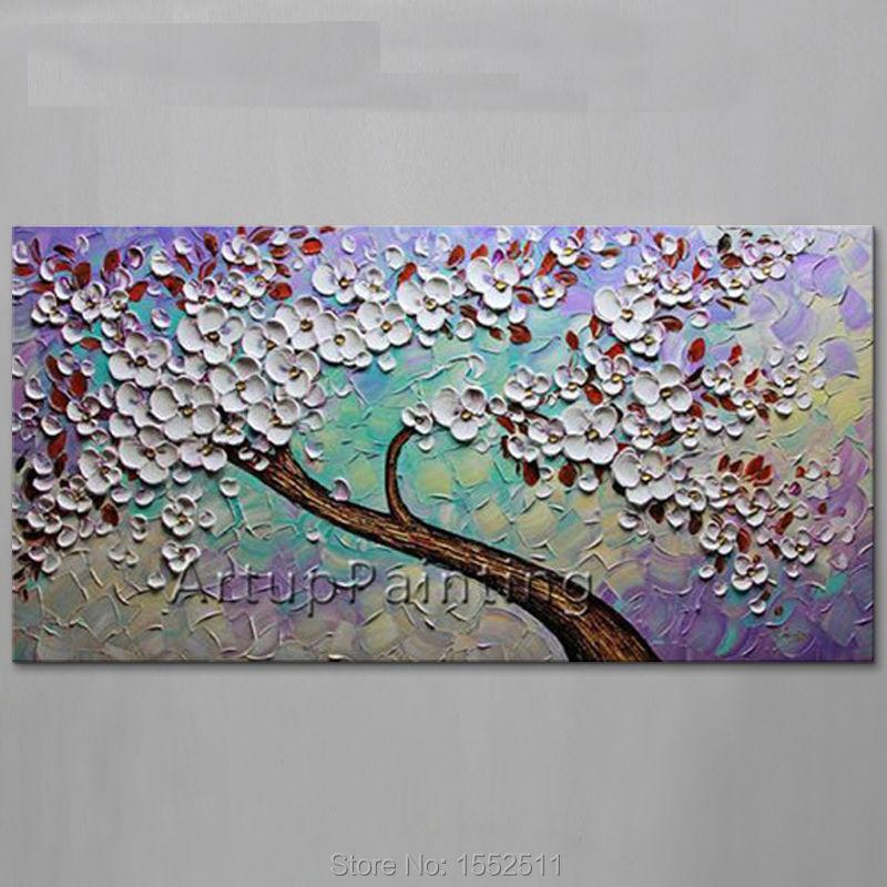 Aliexpresscom Buy Canvas oil Painting palette knife 3D texture