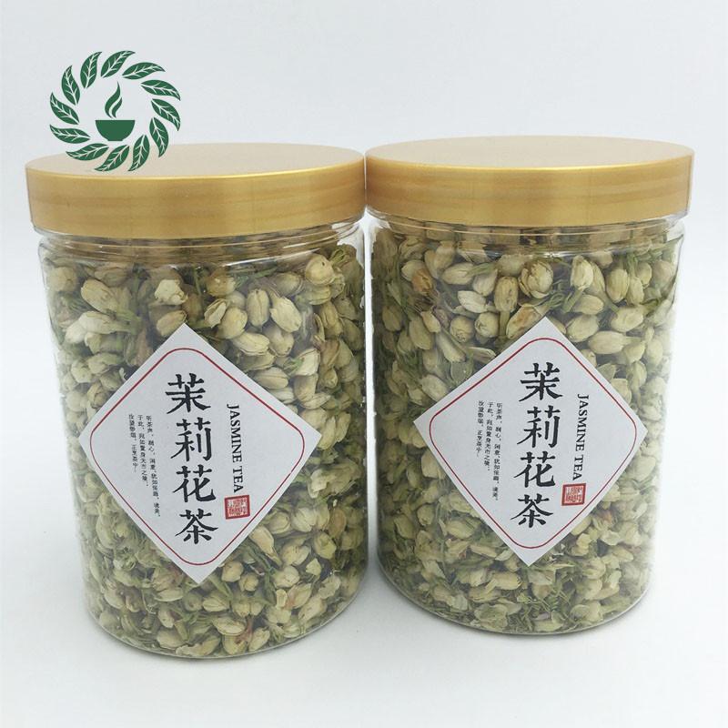 Зеленый Чай Жасминовый фото