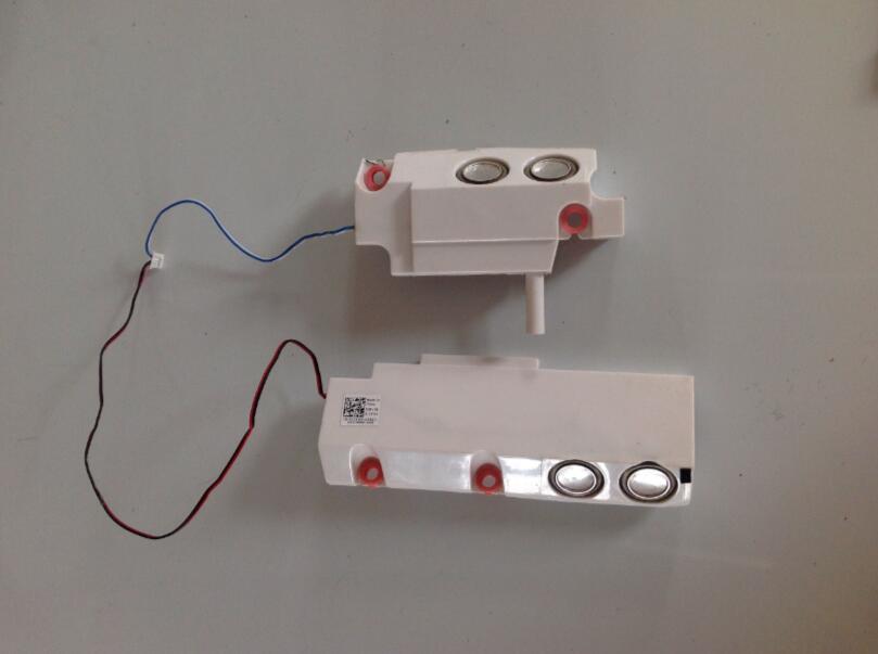 Original free shipping laptop internal Speaker for  DELL M17x R3 R4 ALIENWARE M17X R4 2J26N 02J26N CN-02J26N охлаждение для компьютера for dell dell alienware m17x m17x r4 yhp1p 0yhp1p cn 0yhp1p m17xr4