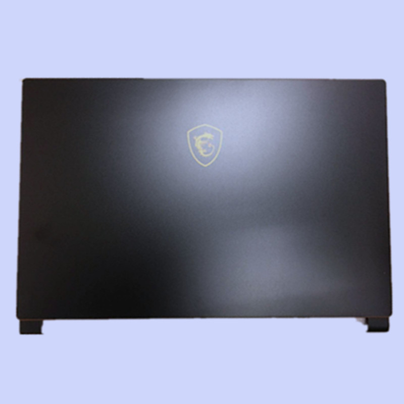 New Laptop LCD Back Top Cover/Front Bezel/Palmrest upper Case/Bottom case/Lcd Hinge for MSI GS65 8RF-012CN/MS-16Q1 laptop lcd top cover for hp probook 450 455 g2 lcd front bezel palmrest upper with touchpad bottom case cover 791689 001