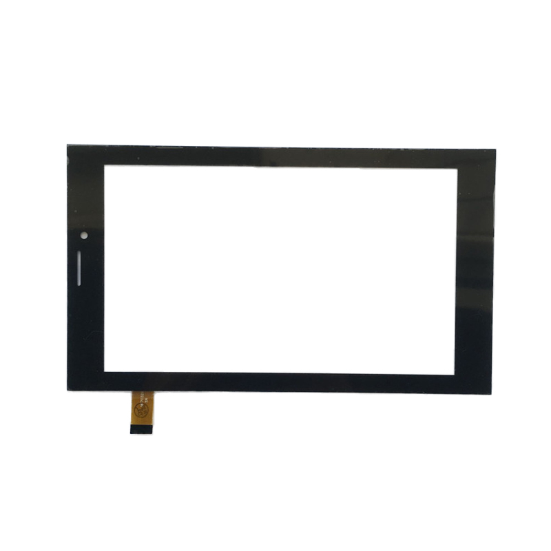 New 7 Inch Digitizer Touch Screen Panel Glass For Supra M748G Tablet PC Free Shipping