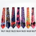 New Silk Twilly Horse H brand Scarf Summer Scarf Women Foulard Femme 2016 Echarpe