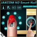 Jakcom n2 elegante del clavo nuevo producto de circuitos de telefonía móvil como p8000 xs3868 placa base para nokia 520