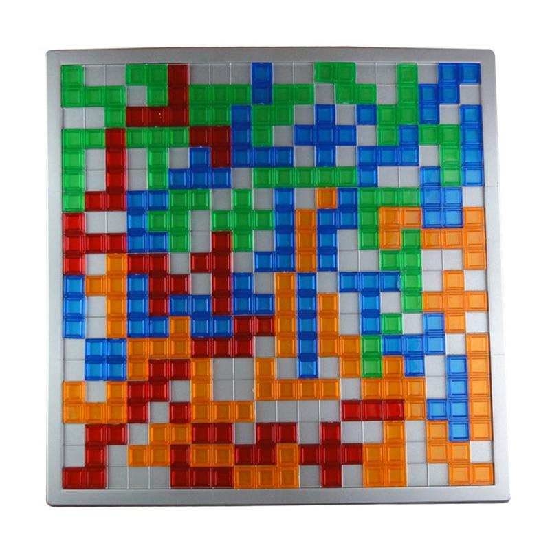 Блокус Боард Гаме 4 Играчи Фамили & - Забава - Фотографија 3
