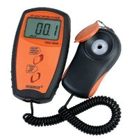 UV340B Карманный УФ счетчик UVA & UVB измерительный тестер