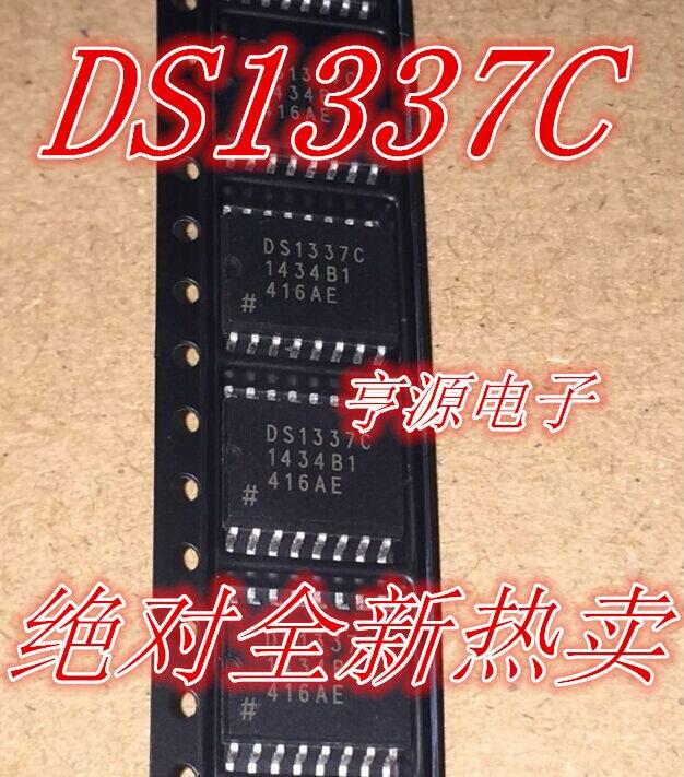 Цена DS1337C